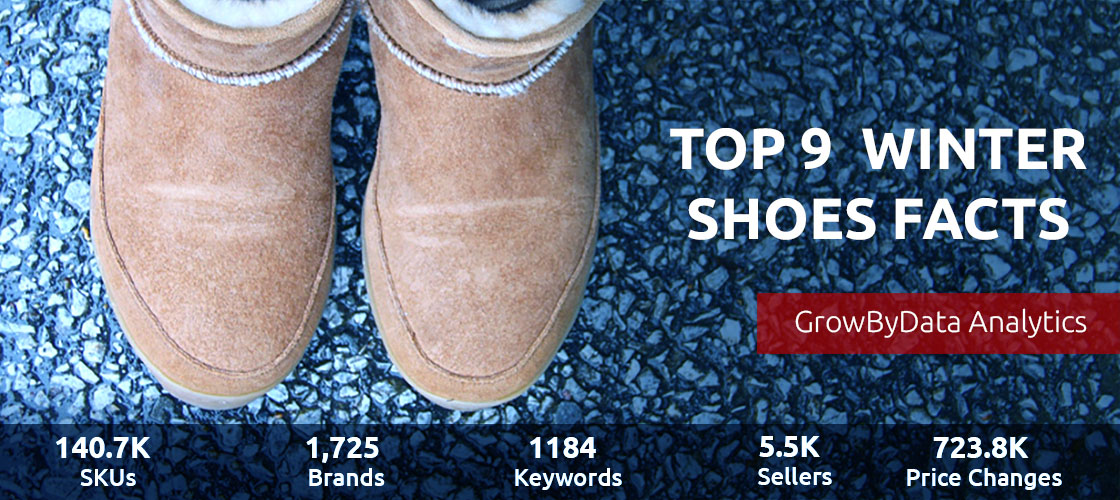 top 9 cool winter shoes facts