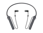 Sony Outdoor Activity Style Sports Earbuds