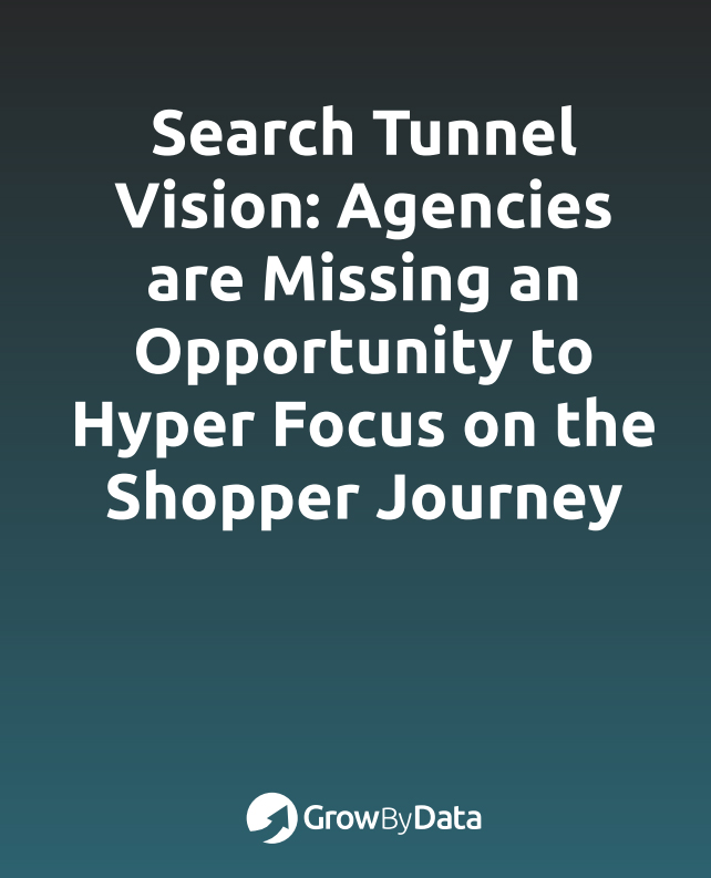 Search-tunnel-vision
