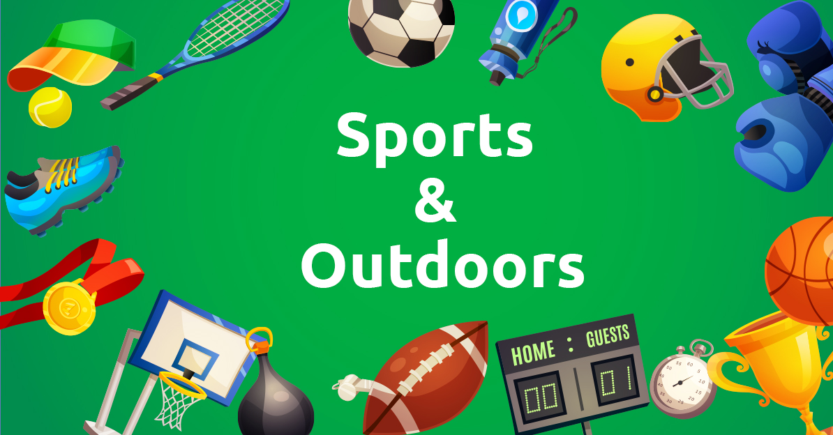 market analysis of sports and outdoors