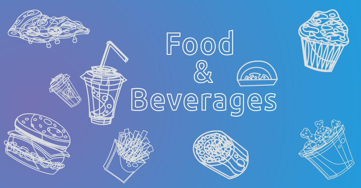 competitive pricing intel for Food & Beverage