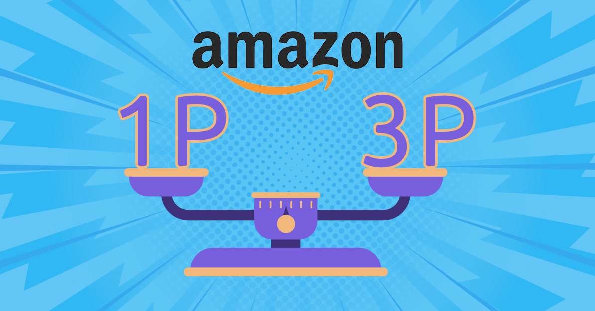 Types of Ecommerce Sellers on Amazon