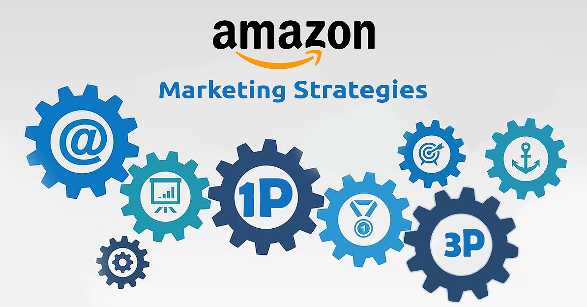 Marketing Strategies for Amazon 1p and 3p sellers to maximize profitability